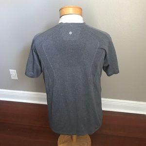 Lululemon Metal Vent Tech Shirt